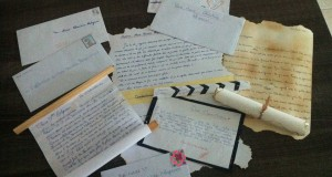 Et si on écrivait aux écrivains ?