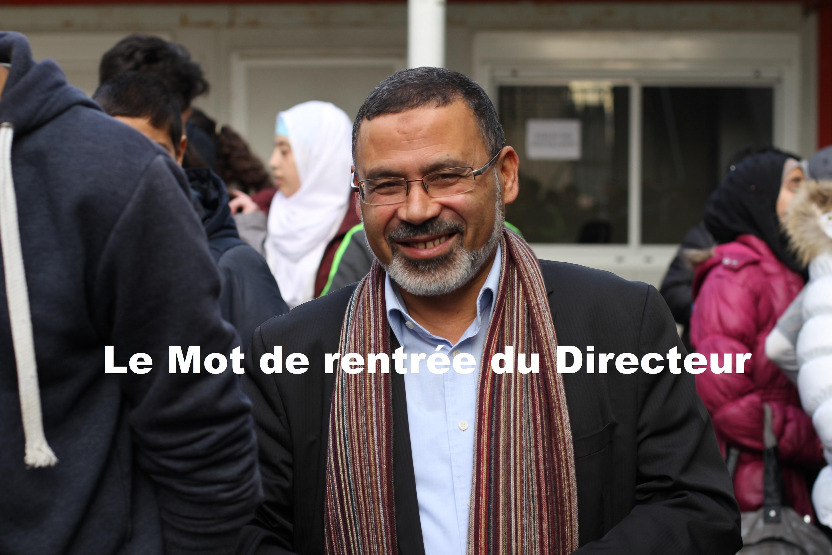Directeur